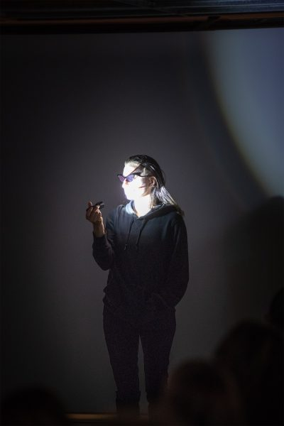 MPA, 'Liveness' (2019), performance. Photo: Marcel de Buck.
