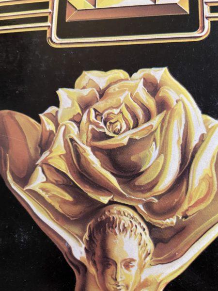 In Full Bloom (1977) by Rose Royce